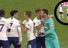 Hugo Lloris dan Son Heung-min Bertengkar di Lapangan, Jose Mourinho: Itu Indah