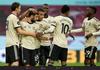 Klasemen Liga Inggris Pekan 34, Manchester United Sejengkal Lagi ke Zona Liga Champions