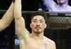 VIDEO - Brutal Gila! Tendangan Lutut Haram Bikin Mantan Petarung UFC Kejang-kejang