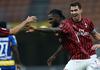 Hasil Liga Italia - 5 Menit Cetak 2 Gol, AC Milan Bangkit dan Habisi Parma