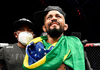 Tukang Cukur Maut Bawa-bawa Adik buat Ikut Beradu Jotos di UFC
