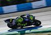 Hasil FP3 MotoGP Republik Ceska 2020 - Gagal Jadi yang Tercepat, Valentino Rossi Tetap Lolos ke Q2