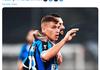 Hasil Liga Europa - Kalahkan Leverkusen, Inter Milan Kunci 1 Tempat di Semifinal