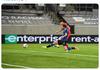 Hasil Babak I - Gol Lukaku dan Barella Bawa Inter Milan Unggul