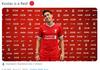 Resmi, Liverpool Berhasil Datangkan Bek Olympiacos Kostas Tsimikas
