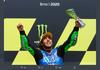 Enea Bastianini Tak Sabar Kembali Membalap untuk Fausto Gresini di MotoGP 2022