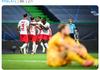Hasil Liga Champions - Kalahkan Atletico Madrid, RB Leipzig Tembus Semifinal