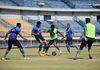 Latihan Perdana Persib Diikuti Wajah Baru Berlabel Timnas Indonesia dan 8 Pemain Bandung United