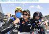 3 Kabar Terkini soal Rencana Valentino Rossi Bikin Tim di MotoGP