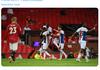 Manchester United Ditumbangkan Crystal Palace, Gary Neville Menilai Pemain Ini Perlu Direkrut
