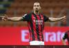 Komentar Tengil Zlatan Ibrahimovic Usai Jadi Pahlawan Kemenangan AC Milan