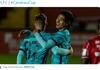 Hasil Piala Liga Inggris - Menang Besar, Liverpool Tantang Arsenal di Babak Selanjutnya