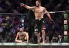 UFC 254 - Tarung Tanpa Penonton, Khabib Nurmagomedov Agak Kecewa