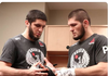 Khabib Bakal Gembleng Saudara Seperguruan Jadi Juara UFC Berikutnya