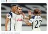 Hasil Liga Europa  - Pemain Baru Tampil Mengesankan, Spurs Kalahkan LASK 3-0