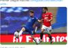 Bruno Fernandes Perlihatkan Gestur Kesal di Laga Lawan Chelsea, Kenapa?