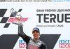MotoGP Teruel dan Jari Tengah Franco Morbidelli soal Team Order