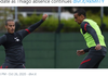 Liverpool Vs Midtjylland - Juergen Klopp Pastikan Thiago dan Dua Pemain Lainnya Absen