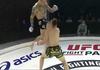 VIDEO - Terbang di Udara, Aksi Petarung MMA Ini Layak Jadi KO of the Year