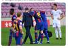 Satu Lagi Pemain Cedera, Barcelona Kini Benar-benar Tidak Punya Bek Tengah