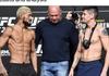 Bos UFC Beberkan Kisah di Balik Peracikan Duel Brandon Moreno vs Dewa Perang