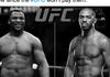 Uang Hanya Kedok, Duel Jon Jones vs Predator UFC Tak Terwujud karena Masalah Ini