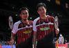 Hasil Lengkap Thailand Open II 2021 - Indonesia Cuma Loloskan 3 Wakil ke Perempat Final