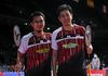 Jadwal Thailand Open I 2021 - 2 Big Match Hiasi Perjuangan Indonesia pada Perempat Final