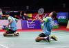Hasil Lengkap Thailand Open I 2021 - Ada Kejutan, 6 Wakil ke Perempat Final
