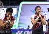 Hasil Lengkap Thailand Open I 2021 - 4 Wakil Melaju ke Semifinal