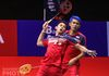 Hasil Thailand Open II 2021 - Fajar/Rian Langsung Tersingkir pada Babak Ke-1
