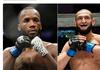 Dua Jadwal Dijegal COVID-19, UFC Pastikan Tanggal Main Leon Edwards vs Khamzat Chimaev III