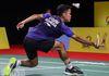 Jadwal Thailand Open II 2021 - 6 Wakil Indonesia Beraksi Hari Ini