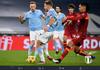 Hasil Liga Italia - Lazio Perkasa di Derby della Capitale, Roma Gagal Pangkas Gap dari AC Milan