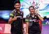 Hasil Lengkap Semifinal Thailand Open I 2021 - Anthony Terjegal, 2 Wakil ke Final