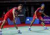 Thailand Open II 2021 - Baru Babak Pertama, 3 Unggulan Indonesia Pamitan