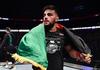 Tertimpa Cobaan, Petarung Muslim Batal Bertarung di UFC 257
