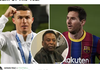 Pele Balas Dendam, Coret Ronaldo dan Messi dari Team of the Year