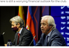 Ajukan Penundaan Pelunasan Utang, Barcelona di Ambang Kebangkrutan?