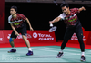 Link Live Streaming BWF World Tour Finals 2020 - Anthony dkk Lanjutkan Perjuangan
