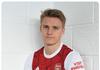 Erling Haaland Bicara soal Keputusan Odegaard Gabung Arsenal