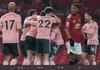 Hasil Liga Inggris - Man United Dipermalukan Tim Juru Kunci, Man City Sejuk di Pucuk