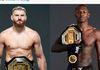 UFC 259 - Jangan Kaget kalau Israel Adesanya Terlalu Kerempeng