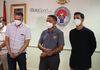 Raffi Ahmad Jadi Kiper Utama, Selebritis FC Bawa 38 Pemain Lawan PSSI Allstar