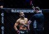 ONE on TNT 4 - Misi Balas Dendam 14 Hari Raja Bawah Tanah Eks UFC