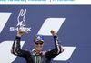 Finis di Urutan Ke-3 MotoGP Prancis 2021, Quartararo: Ini Balapan Teraneh dalam Hidup Saya!
