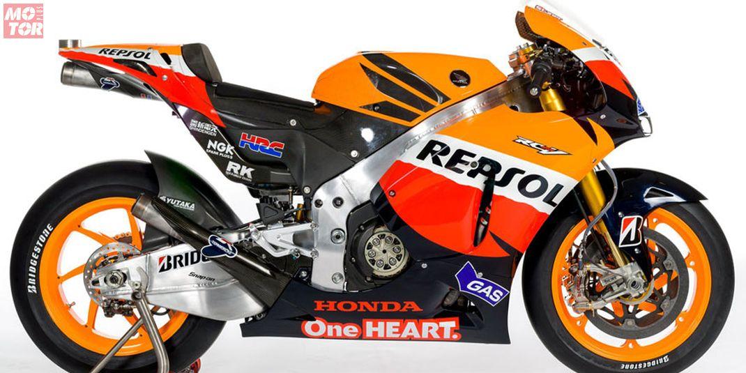 Honda RC212V 2011