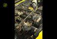 Mesin G13A 1.324 cc 4 silinder segaris pun jadi andalan