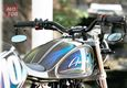 Yamaha Scorpio 2008 (Jakarta)