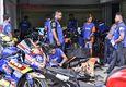 Kelas komunitas 150 Yamaha Endurance Festival 2018. Photo: Agus Salim